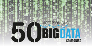50 Most Promising Big Data Companies-2014