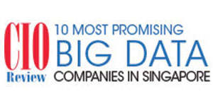 10 Most Promising Big Data Companies in Singapore - 2014