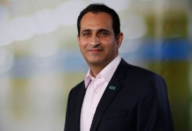 Som Satsangi, Vice President & General Manager, Enterprise Group and Managing Director India, HPE