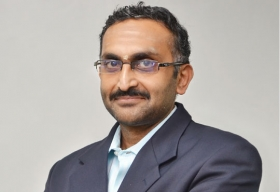 Dr. Vijay Srinivas Agneeswaran, Director of Technology, SapientNitro
