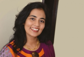 Sushma Chopra, AVP - IT, Sony Pictures Networks India